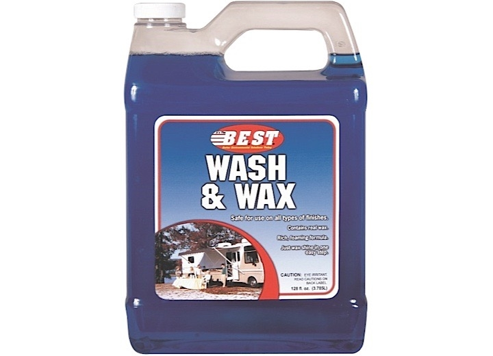 BEST PROPACK BEST 32 OZ. WASH AND WAX CONCENTRATE (60032)