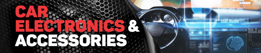 Car Electronics & Accessories