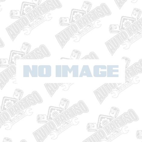 B&I TRIM Pillar Post: 2007 Honda Accord; Pillar Post; stainless steel (PP28125)